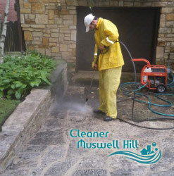 pressure-cleaning-muswell-hill